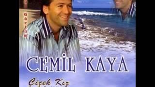Cemil Kaya Kamyoncu