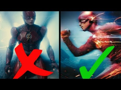 Download 9 Reasons DC TV Shows Are Better Than The Movies HD Mp4 3GP Video and MP3