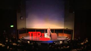 How to listen like a musician | Melissa Reiner | TEDxLondonBusinessSchool