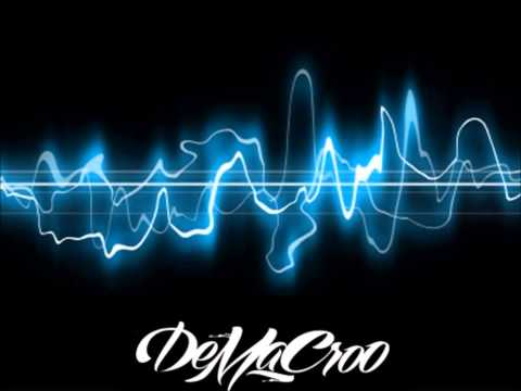 demacroo - DeMaCroo - Styl i Technika ft. Chudy & Lajt'one