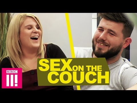 Our Sex Life Is Stuck In a Rut | Sex On The Couch: Tony & Chloe