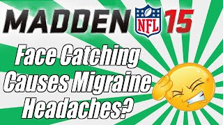 Litezout's JETS CFM | WEEKS 3 & 4 | Face Catches Give U Migraine Headaches? | Madden 15 Gameplay