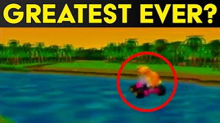 The Greatest Achievement in Speedrunning History Might Happen Soon (Mario Kart 64 PERFECTION!)