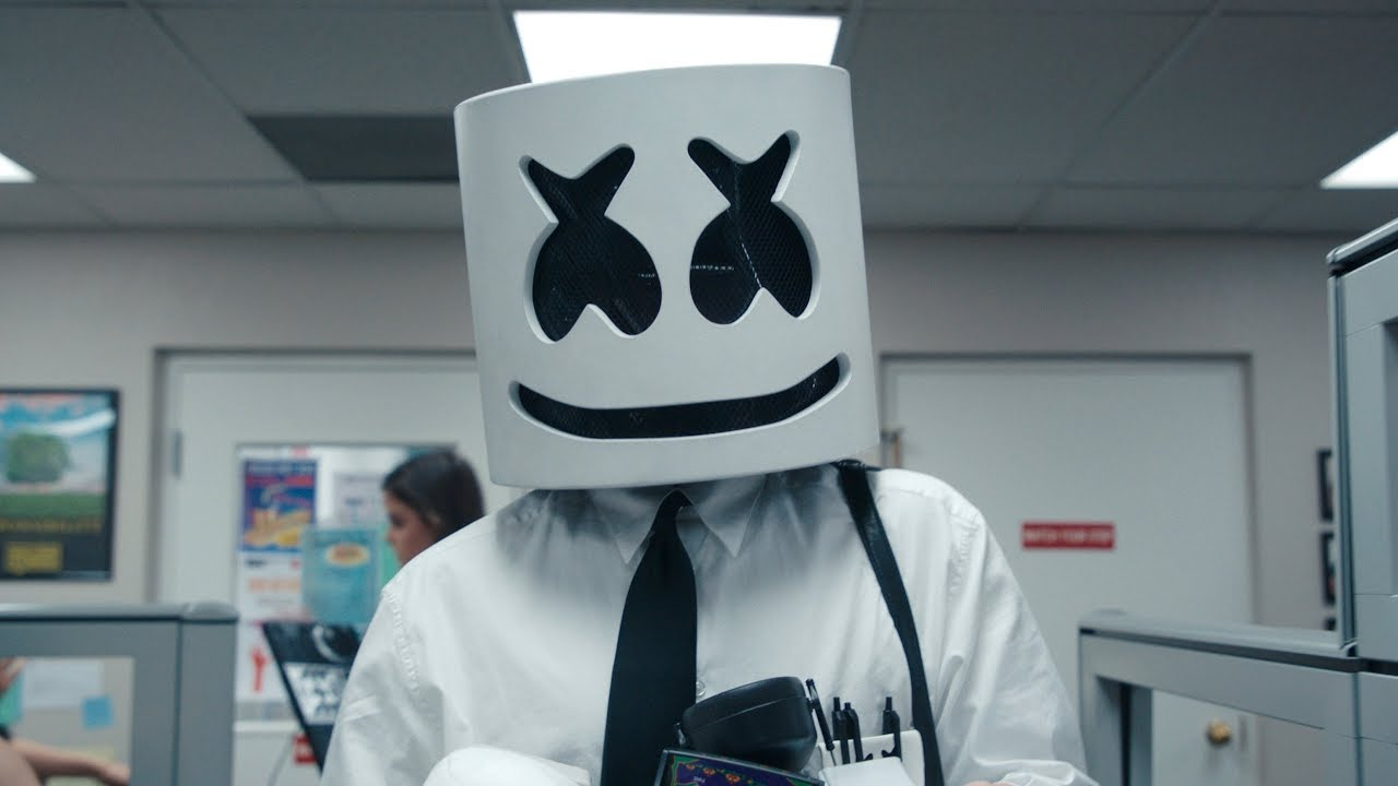 Marshmello — Power