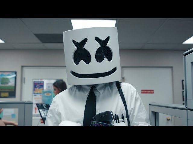 Power - MARSHMELLO