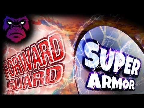 Download What Is A Super Armor Forward Guard I Frame