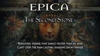 Epica - The Second Stone (With Lyrics)
