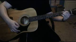 Acoustic Cover: The Forgotten One - Times of Grace