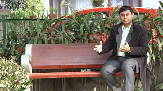 Hindol Sengupta, Journalist and Founder of WhyPoll Trust