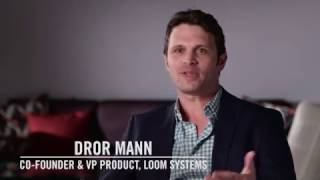 Loom Systems video