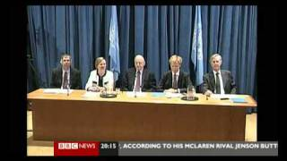 IPCC Admit Critical Errors in 2007 Climate Report