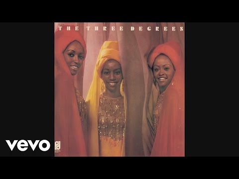 The Three Degrees - Dirty Ol' Man (Audio)