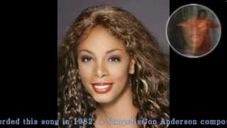State Of Independence. A tribute to Donna Summer