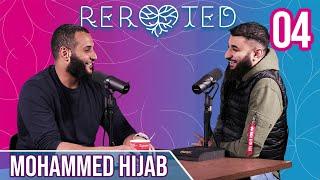 Mohammed Hijab - Speakers Corner, Upbringing & Fighting - ReRooted Ep. 4