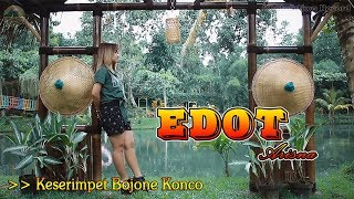 Edot Arisna - Keserimpet Bojone Konco   |   Official Video