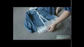 Посылка с Aliexpress (Одежда для девочек и мамочек:)))