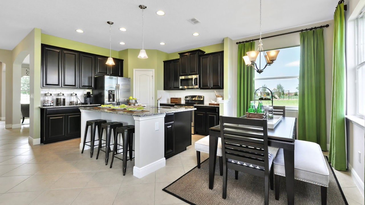 New Estero Bay Home Model For Sale At Villagio In St Cloud FL