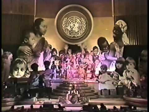 The Music For UNICEF Concert: A Gift Of Song (1979)