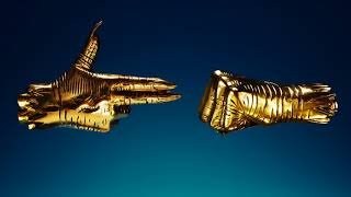 Run The Jewels   Thursday In The Danger Room (Instrumental) | RTJ3