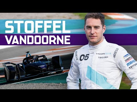 'Formula E Is So Unpredictable! | Stoffel Vandoorne Talks Rivals And Predictions