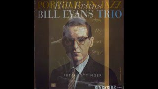 Bill Evans Trio With Symphony Orchestra - Valse