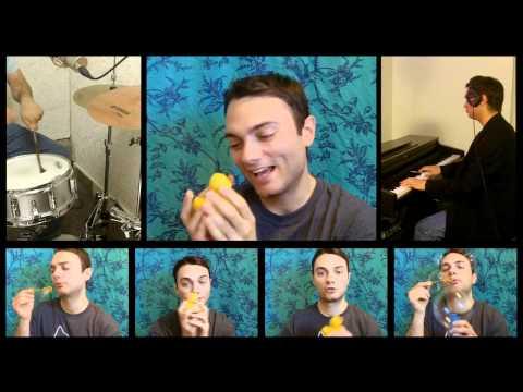 Rubber Ducky - Jazz