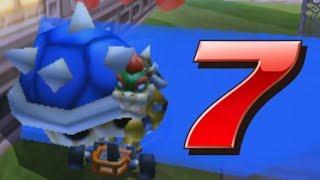 Descargar MP3 de Mario Kart 7 Balloon Battle Mode Bullet
