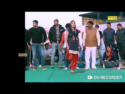 Lat lag jagi tadapaya na kare Sapana choudari song Musical Anshu