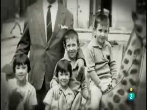 Operación Kobra - Maks Luburić, criminal de guerra nazi croata en Carcaixent