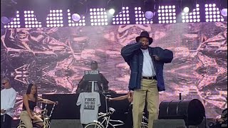 YG   STOP SNITCHIN LIVE | JIMMY KIMMEL MAY 2019