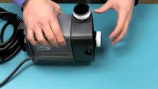 Syncra HF Pump Sicce