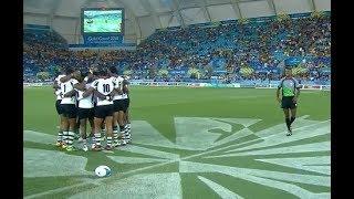Sri Lanka Vs Wales - CWG - 2018