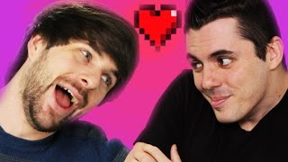 NEW SMOSH GAMES MEMBERS? (Bonus)