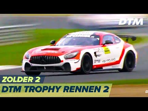 DTM ゾルダー・サーキット(ベルギー) 2020 RENNEN2 ライブ配信動画