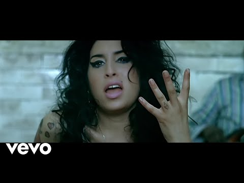 Amy Winehouse - Rehab & Back to Black