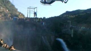 preview picture of video 'El rescate de Bierge'
