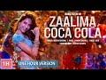Zaalima Coca Cola Song【1 Hour Version】Nora Fatehi | Tanishk Bagchi | Shreya Ghoshal | Vayu