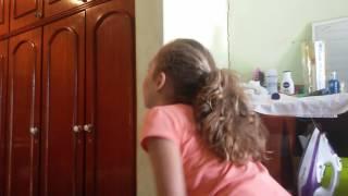 Dançando A Música Da Anitta