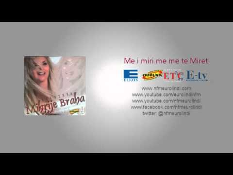 Mihrije Braha - Refuzova
