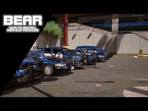 Game Warden Non ELS Fleet Showcase - смотреть онлайн на Hah Life
