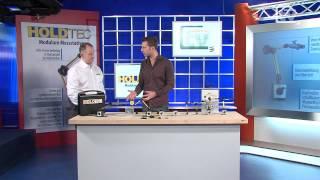 WERKZEUG TV #25 IBT Holdtech - Ingenieurbüro Thiermann GmbH