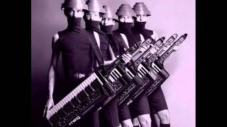Devo - Don't Be Cruel (Cover Elvis Presley)