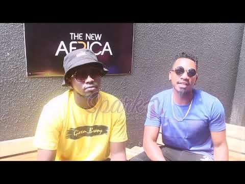 Live Wire: Gospel artists Levixone and Exodus reunite