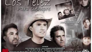 11-Toque De Cumbia Los Telez