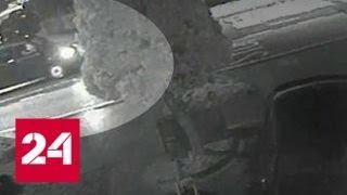 Дело об убийстве Глушкова: Скотленд-Ярд разыскивает водителя черного фургона - Россия 24
