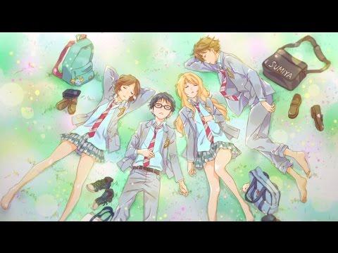Lirik Lagu Anime Hikaru Nara Goose House Wattpad