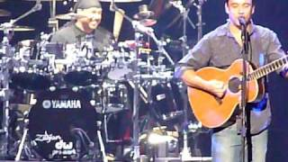 Dave Matthews Band Las Vegas 09 Stay Or Leave