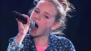 Best Battles of The Voice Kids (the Netherlands)