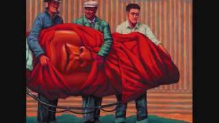The Mars Volta -- Tetragrammaton, part 1 of 2  [album version]