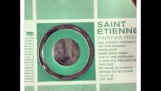 Saint Etienne/Fairfax High/Hill Street Connetion